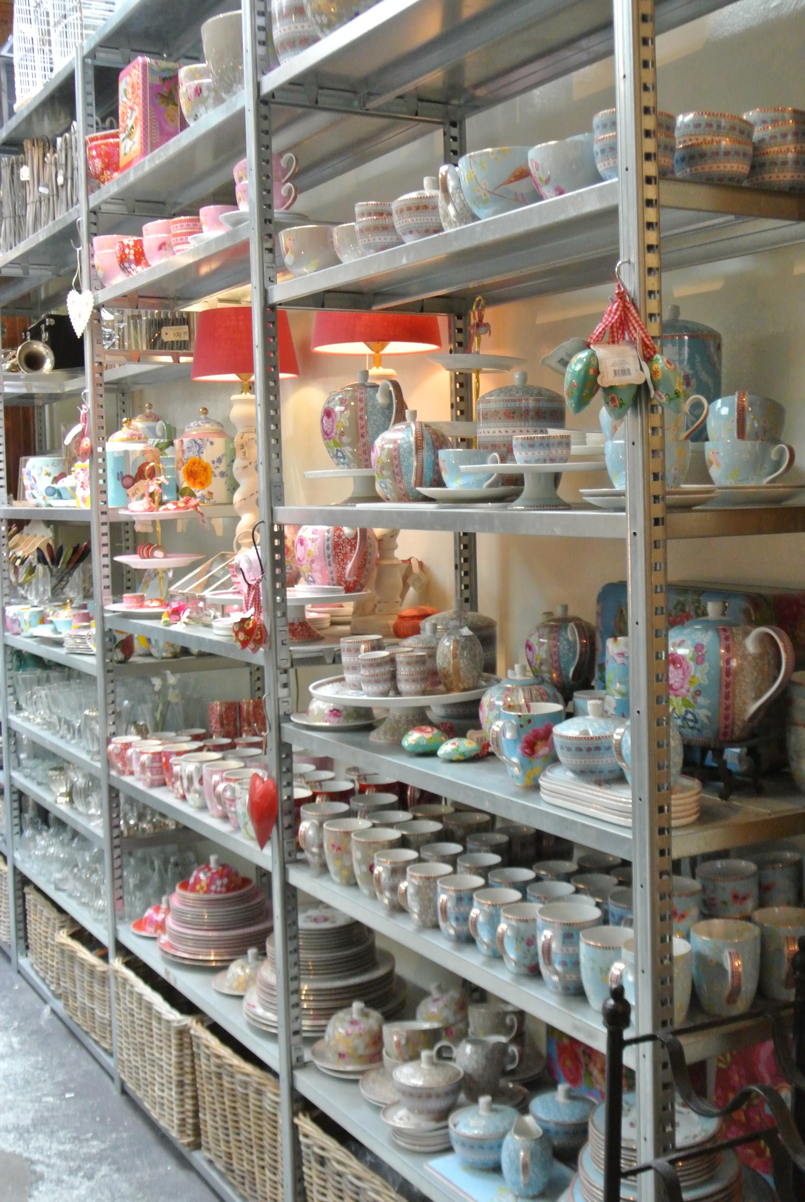 alkmaar shopping