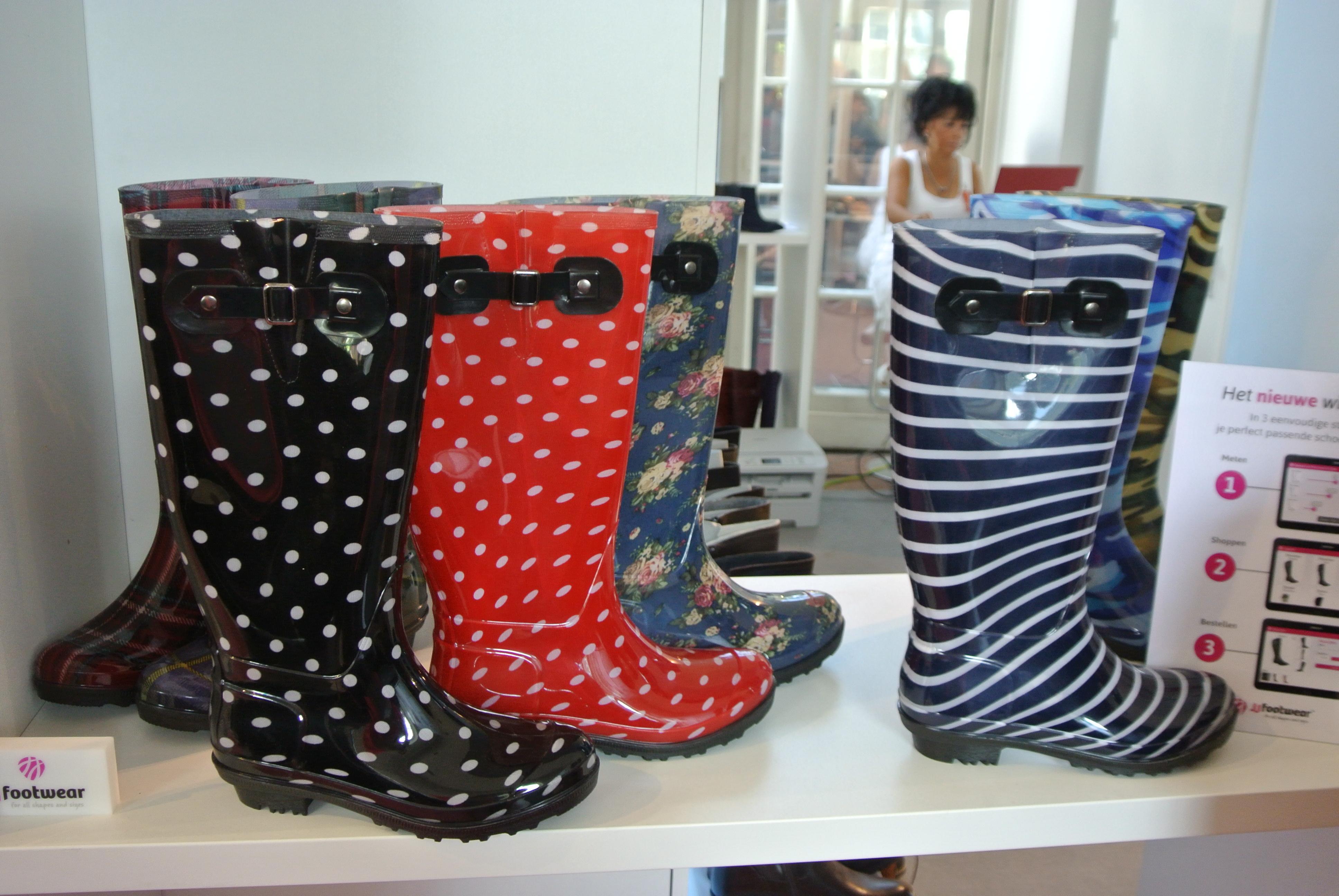 Gummistiefel JJ Footwear