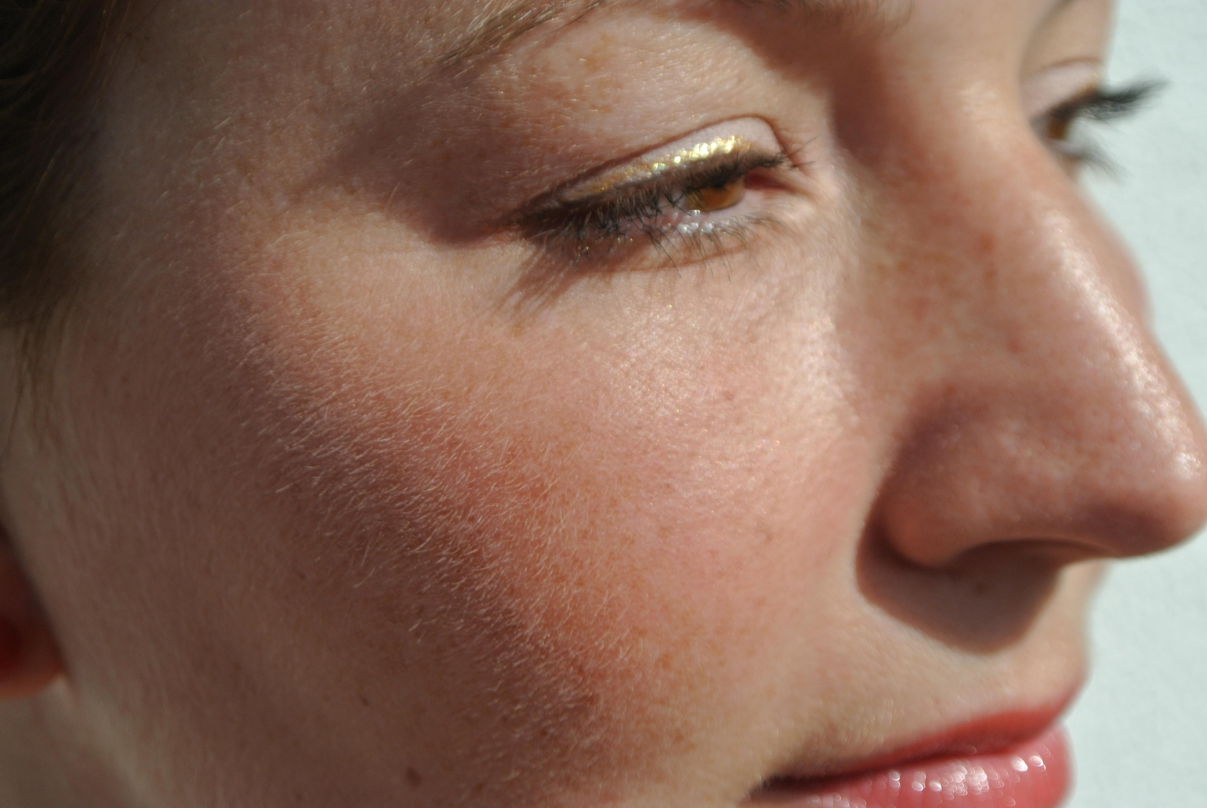 Goldeneye…liner