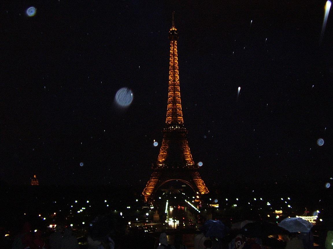 Wie ich mal beinahe nach Paris gezogen wäre … eine kleine Liebeserklärung an Paris