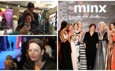 Minx by Eva Lutz – Mein Bericht aus dem weißen Zelt der Fashion Week
