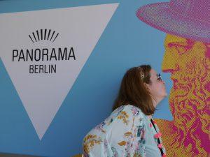 Fashion Week Berlin Panorama