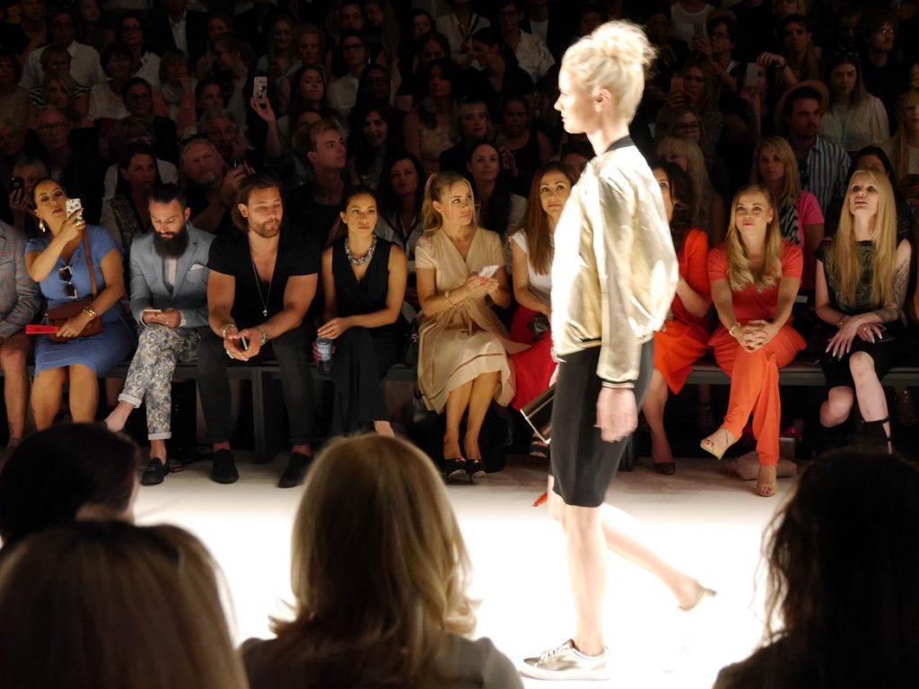 Minx Fashion Show