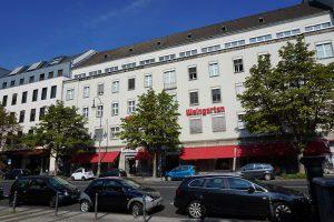 Köln Weingarten