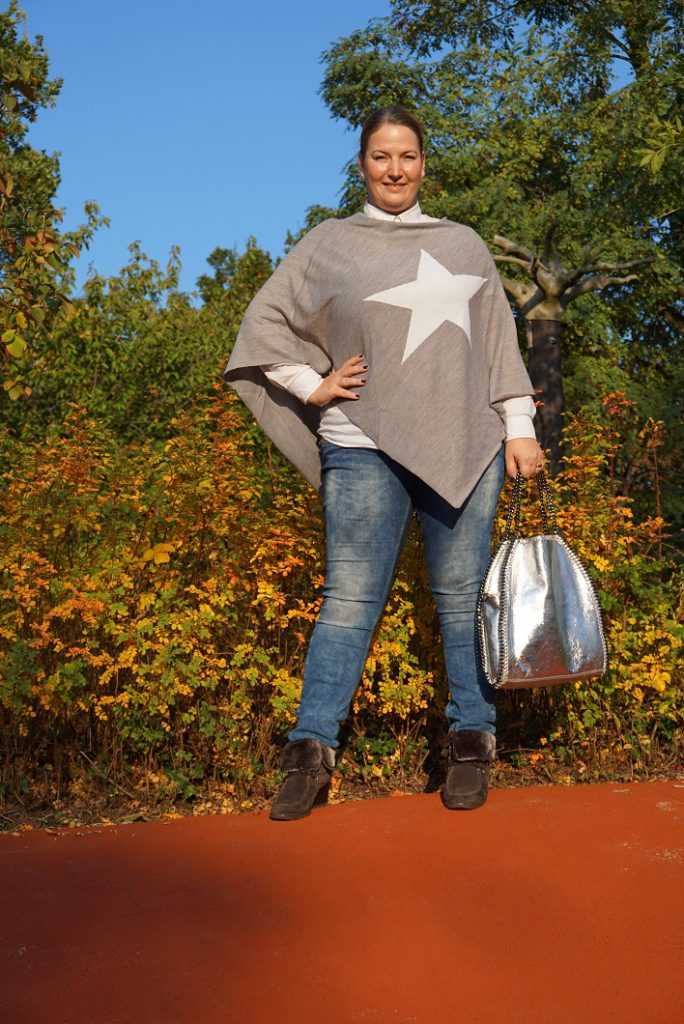Sternen-Poncho15