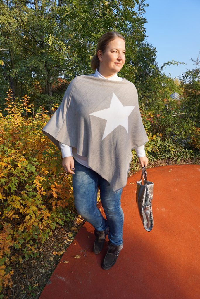 Sternen-Poncho14