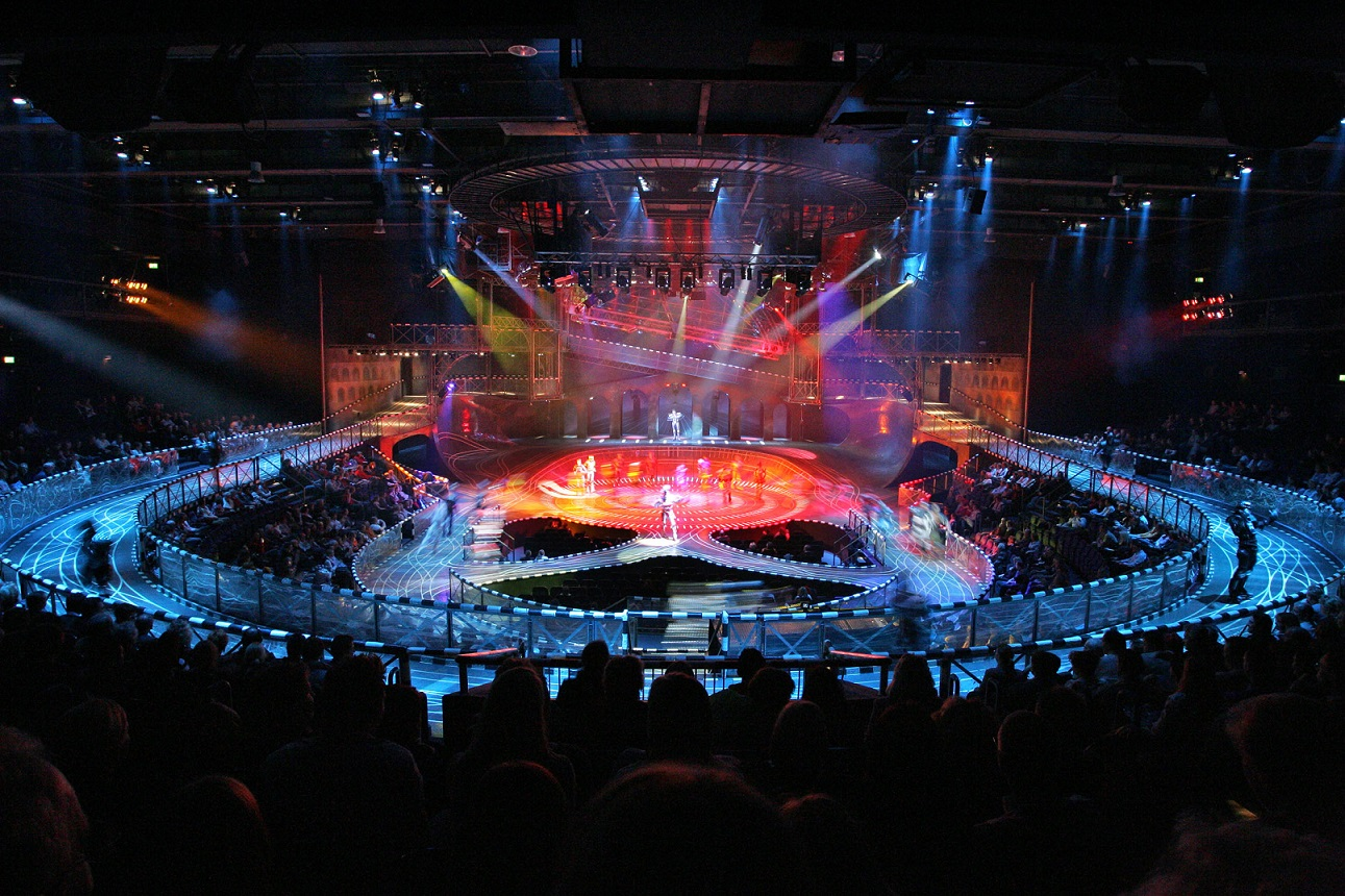 Starlight Express 2009_starlight-express-theater-2