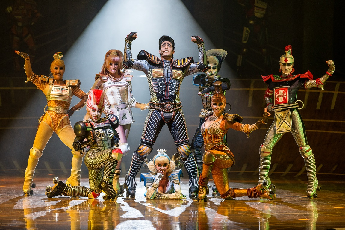 Starlight Express 2016_greaseball___girls