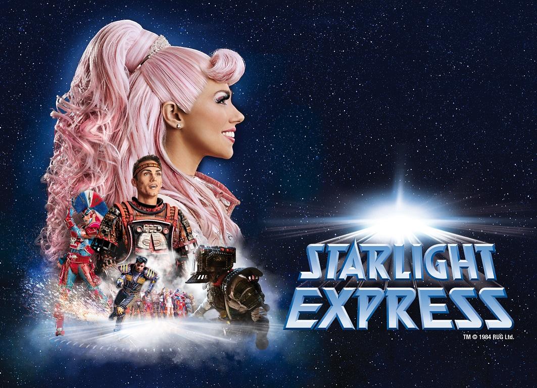 Starlight Express stex_keyvisual_2016_quer_18x13