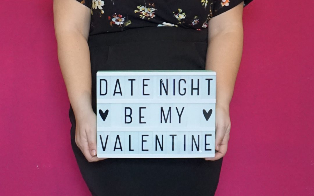 German Curves: Date Night – Dein Look zum Valentinstag