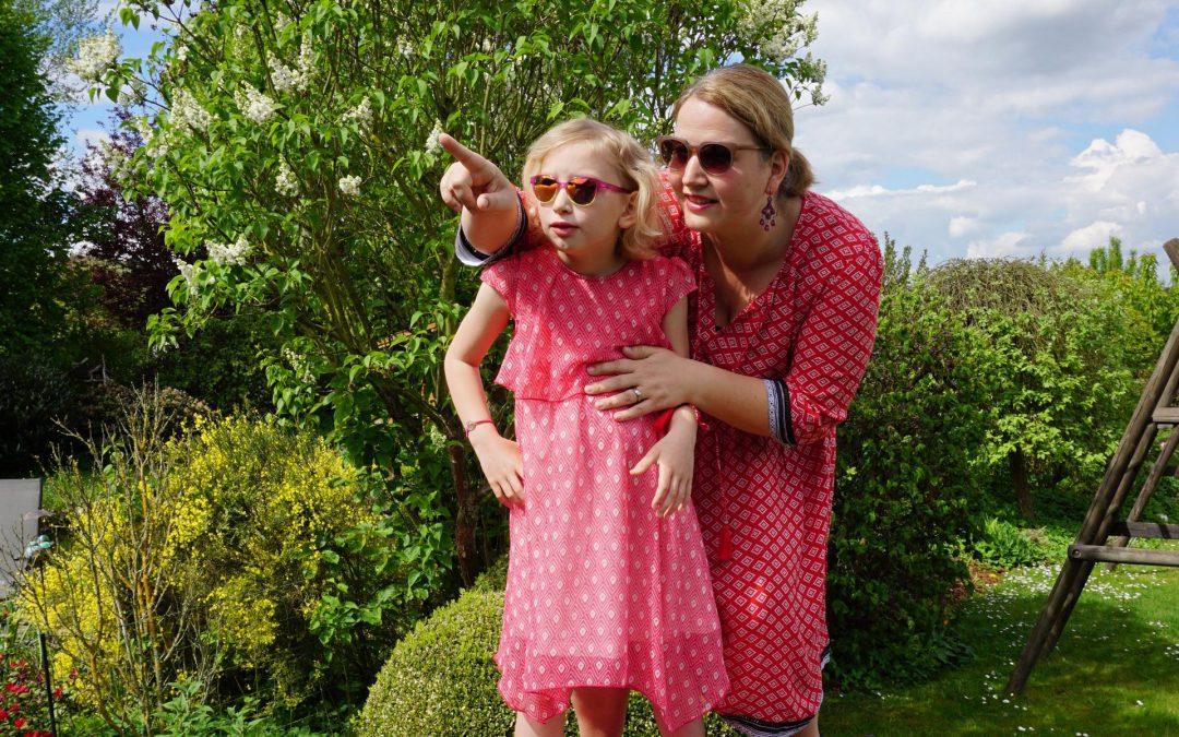 Mode für Mini-Me und Mama
