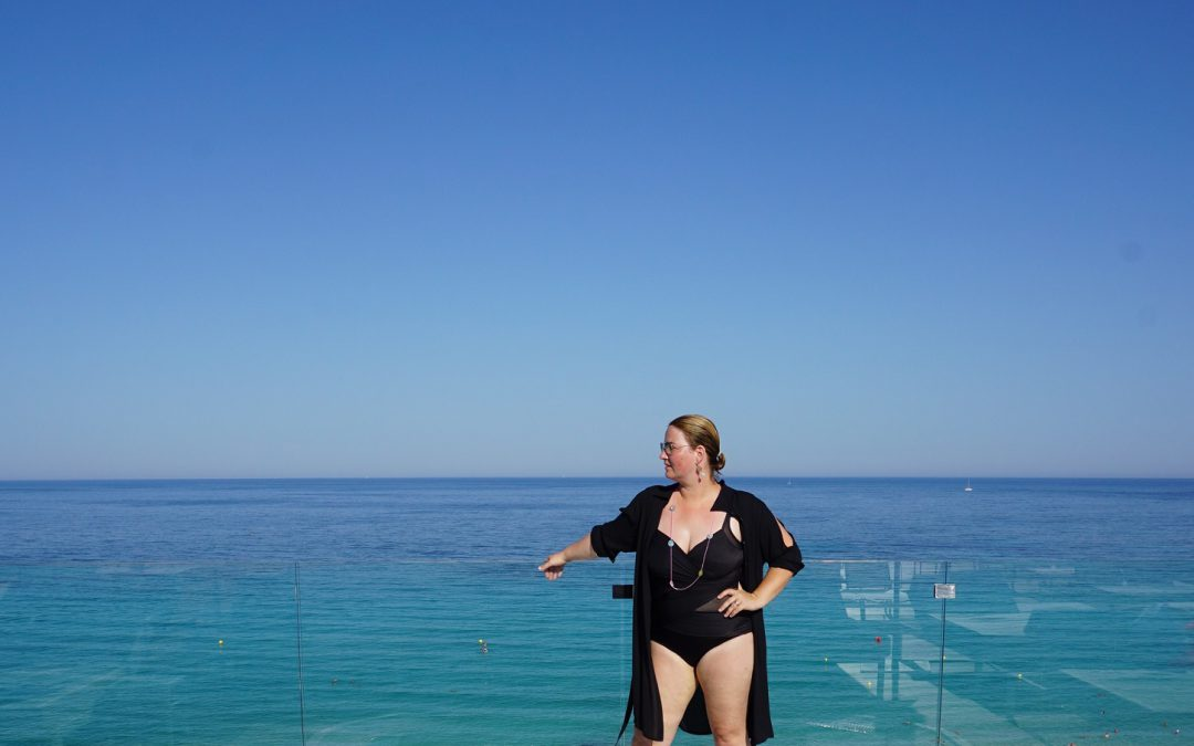 Curvy Swimwear – gewinnt einen Miraclesuit-Badeanzug!
