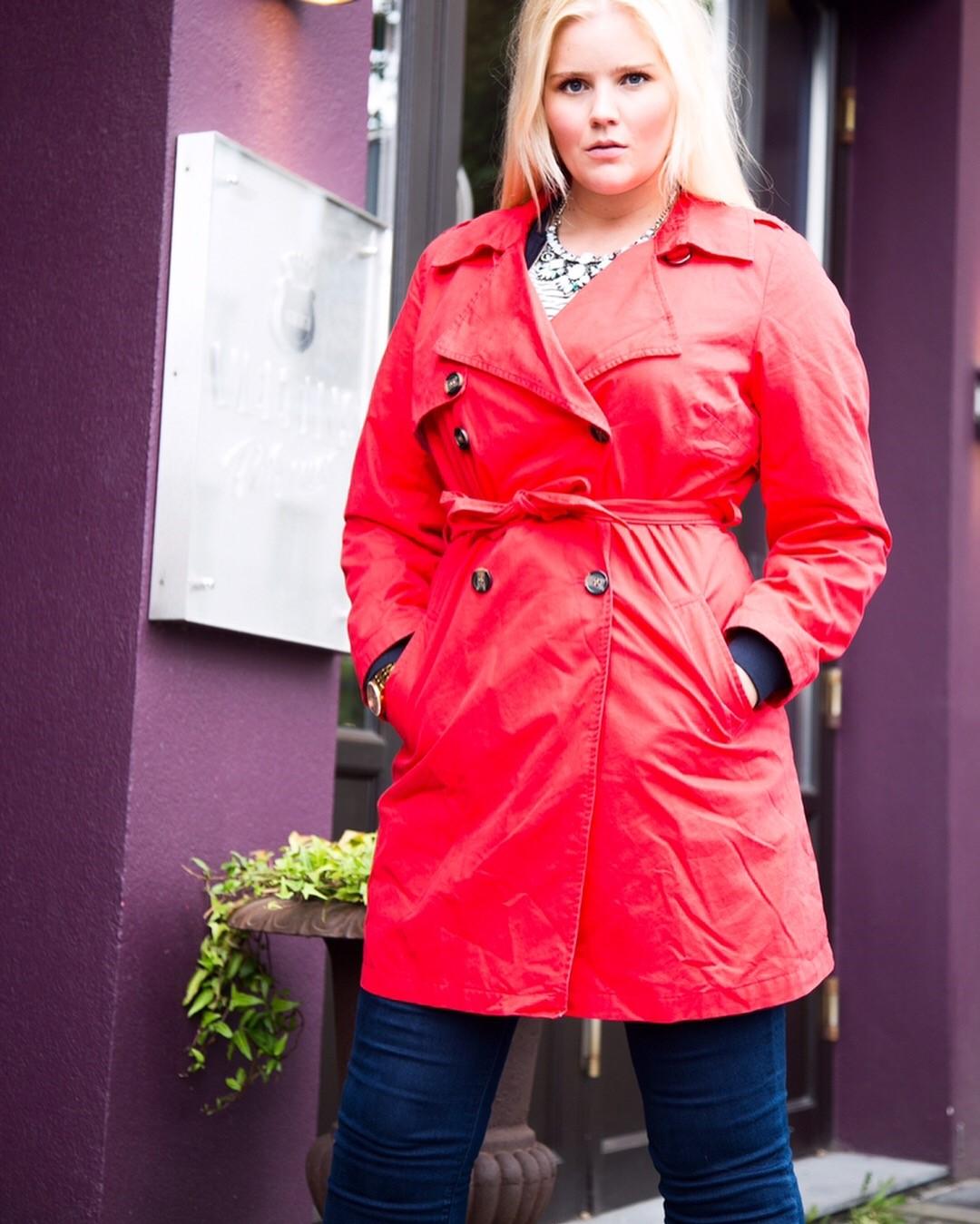 Bloggerin Anni
