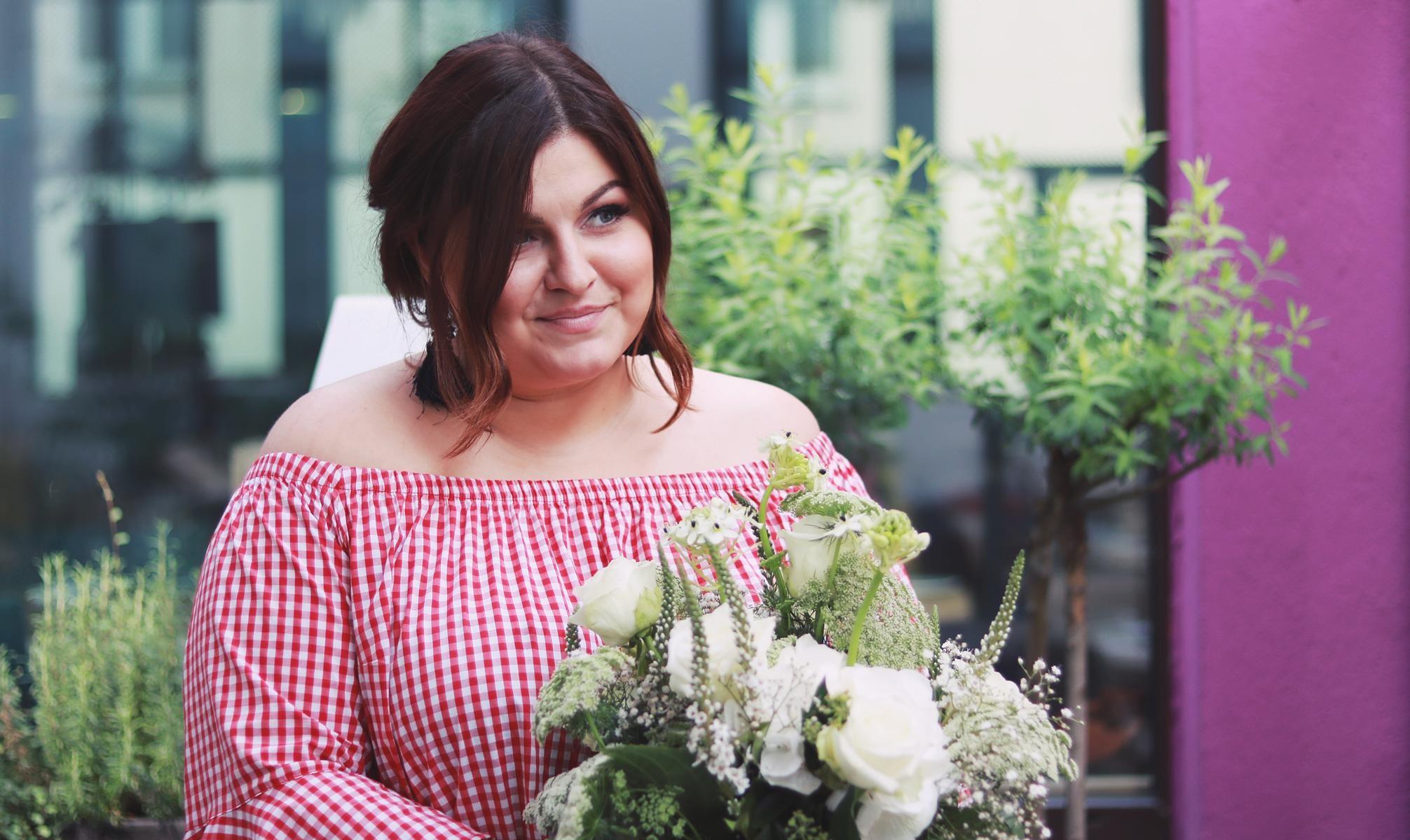 Bloggerin Ela