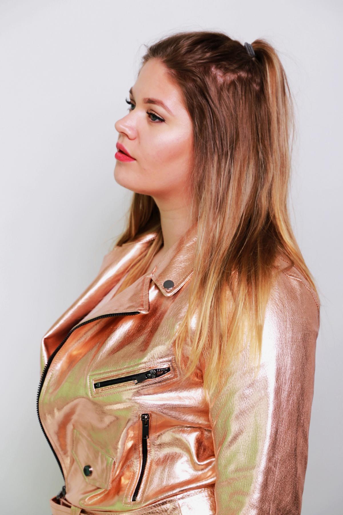 Bloggerin Louisa