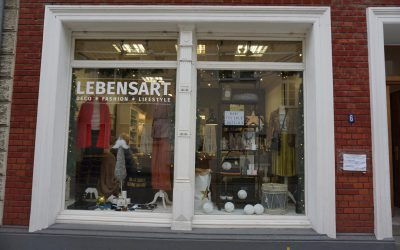 Shopvorstellung: LEBENSART in Menden
