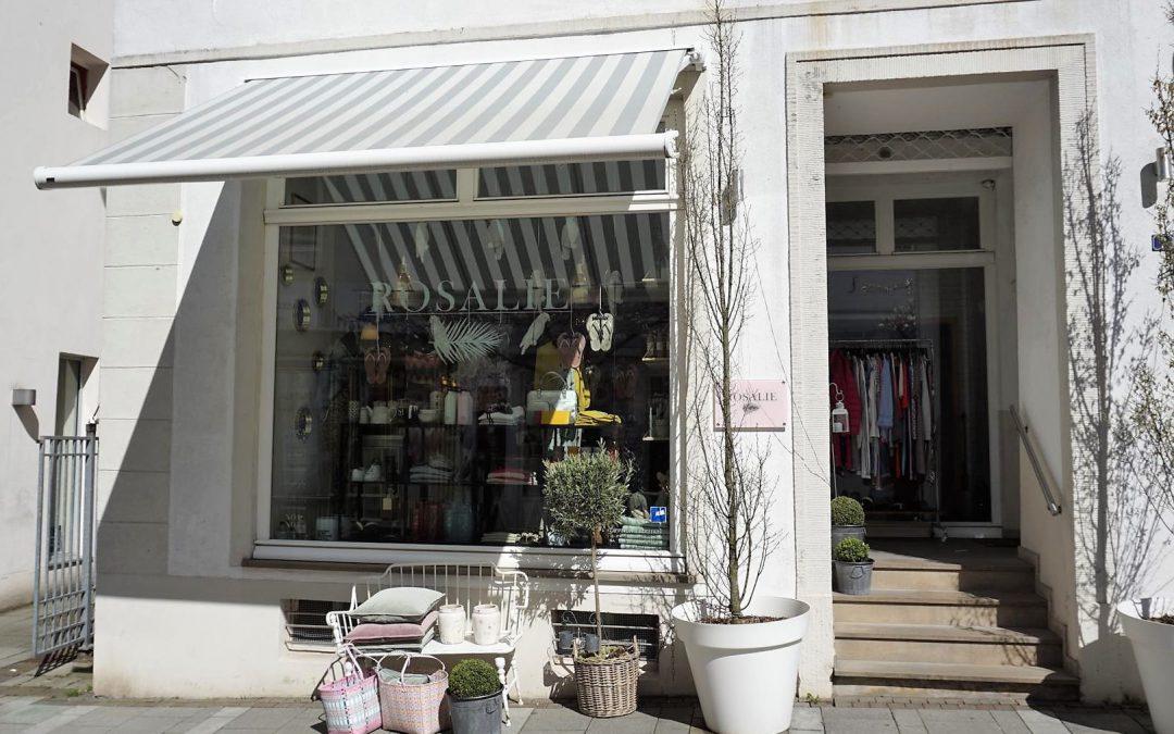 Shopvorstellung: ROSALIE in Iserlohn