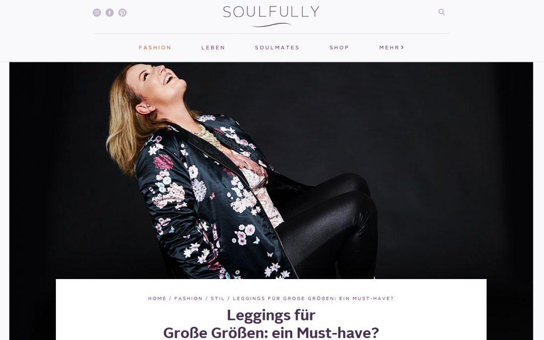 Neue Gastbeiträge für Soulfully online