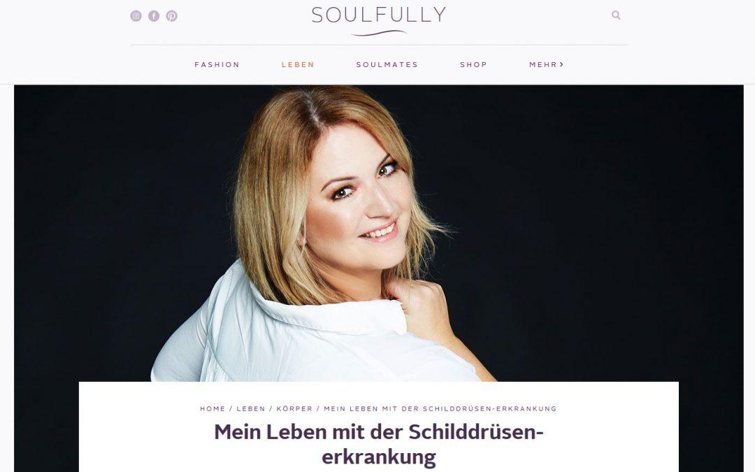 Neue Gastbeiträge für Soulfully online!
