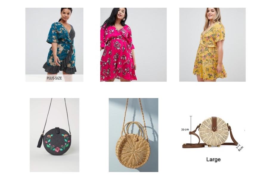 Trend: Die schönsten Wickelkleider