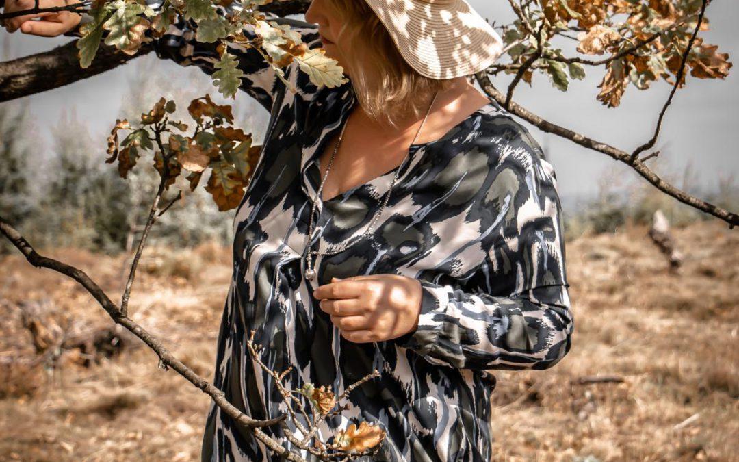 Herbst-Highlights: Kleider