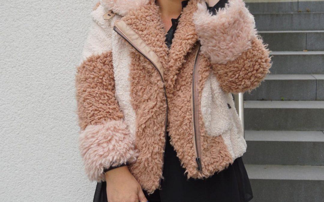 Fluffiger Mega-Trend: Fake Fur