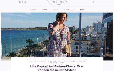 Ulla Popken im Marken-Check