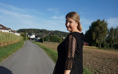 Fashion Formel des Monats November: Little Black Dress + Stiefel