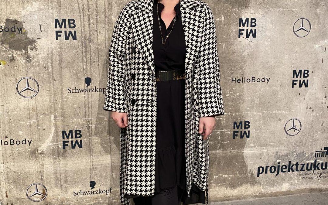 Hinter den Kulissen meiner Berlin Fashion Week 2020 – Teil 3