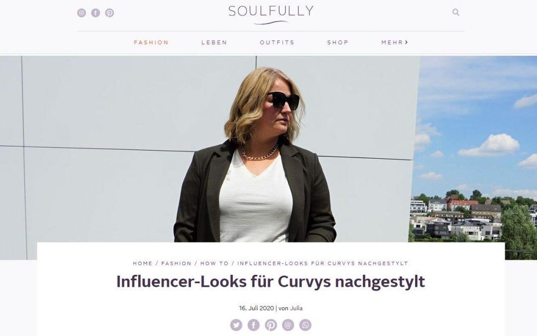 Neuer Beitrag auf Soulfully.de online